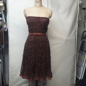 LUCKY BRAND skirt/dress